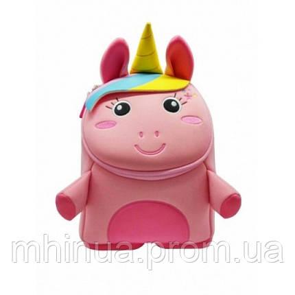 Детский рюкзак Nohoo Единорог (NHB084), фото 2