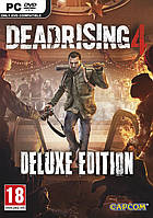 Dead Rising 4 PC (203405)