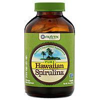 Nutrex Hawaii, Порошок Pure Spirulina Pacifica, 16 унц. (454 г)
