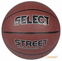 Мяч баскетбольный Select 'Basket Street 5' (205770) (209965)