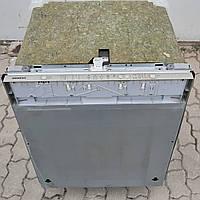 Полностью встраиваемая посудомойка 60см Сименс Siemens SX65E009EU