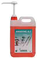 Аниозим XL3 очистка и стерилизация медицинского инструментария, 5 л