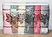 Метровые турецкие полотенца Кленовые листики, фото 3