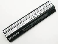 Батарея для ноутбука MSI FX400, FR600, FX600, FX603, FX610, FX610MX, FX620, GE620, GE620DX, CR650, FR700,