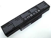 Батарея для ноутбука MSI MegaBook CR400, CR420, CX420, EX400, EX460 (BTY-M66) (11.1V 5200mAh).