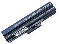 Батарея для ноутбука Sony BPS13, BPS21, VGP-BPL21, VGP-BPL13, VPC-F, VPC-M (VGP-BPS13, VGP-BPS21) (10.8V 4400mAh)
