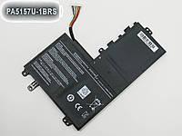 Батарея для ноутбука Toshiba Satelite E55, E55T, E45T, E45T, U50T (PA5157U) (11.4V 4160mAh 50Wh).