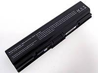 Батарея для ноутбука Toshiba Satellite A200, A205, A210, A215, A300, M200, M205, L300, L500 (PA3534U-1BRS)