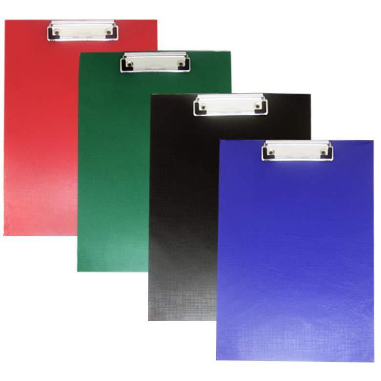 Планшет А4 Camis цвет ассорти 101-4