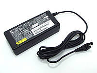 Блок питания для ноутбука Fujitsu 16V 3.75A 60W (6.5*4.4+Pin) ORIGINAL.