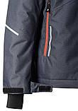 Зимняя горнолыжная куртка для мальчика Reimatec Laks 531419-9789. Размеры 104 - 164., фото 7