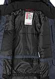Зимняя горнолыжная куртка для мальчика Reimatec Laks 531419-9789. Размеры 104 - 164., фото 6
