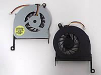 Вентилятор (кулер) для Acer Aspire E1-431, E1-421, E1-451, E1-471G, V3-471G (DFS531105MC0T). 3 PIN