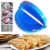 Форма для приготування чебуреків і пиріжків, фото 1