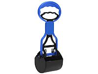 Совок Pooper Scooper Для уборки за собакой Синий (1095-097), фото 1