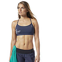 Спортивный бюстгальтер Reebok CrossFit® Medium Impact DY8410