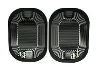Нагревательный элемент для обогрева зеркал 12В 2 шт
