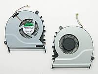 Вентилятор (кулер) для Asus K551, K551L, K551LA, K551LB, K551LN (13NB02A1AM0101) 4 PIN