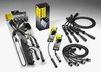 Высоковольтные провода зажигания на БМВ - BMW E34, E36, E38, E39, E46, X5, X6 - назначение, выбор, фото 1