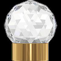 Ручка дверная с кристаллами Swarovski Crystal 7155