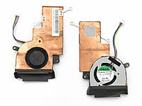 Вентилятор (кулер) для Asus X102BA, F102BA (13NB0361P13011)