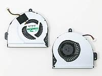 Вентилятор (кулер) для Asus X53S, A43, K53S, K53E, A53S, K53SJ, K43, K43SD, X43, X43S, X43S, K53SC, K53SD,