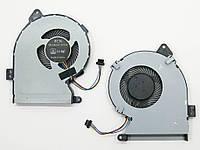 Вентилятор (кулер) для Asus X541, X541UA, R541UA, R541UA-RB51 (13NB0CG0T01011). ORIGINAL