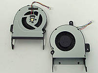 Вентилятор (кулер) для Asus X55V, X55VD, X45C, X45VD, R500V (For Discrete Video card, Толщина 14мм!!!) FAN
