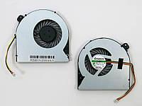 Вентилятор (кулер) для Asus X750LA, X750LB, X750JN X750JB (47W !!!!) (13NB01X1AM0102) ORIGINAL