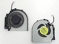 Вентилятор (кулер) для Dell Inspiron 17-7000, 7737 (DFS200005020T, FFWC 23.10820.011, 0RMC3) ORIGINAL