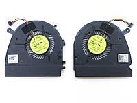 Вентилятор (кулер) для Dell VOSTRO V5460, V5470, V5480 (0HGT7X+0PPD50) ORIGINAL (Левый+Правый)