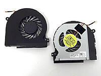 Вентилятор (кулер) для Dell XPS 15, L501X, L502X (DFS601305FQ0T)