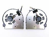 Вентилятор (кулер) для HP Envy 15-3000, 15-3200, 15-3001xx, 15-3033cl (KSB0505HB BE24, KSB06105HB BE25) (Левый