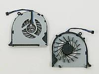 Вентилятор (кулер) для HP Envy 17-3000, 17-3100, 17-3200 (665908-001, 6043B0117101, 689993-001). ORIGINAL.