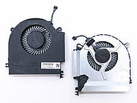 Вентилятор (кулер) для HP Pavilion 17-AB000, 17T-AB000, 17T-AB. ORIGINAL