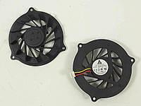 Вентилятор (кулер) для HP Pavilion DV2000, DV2200, DV2300, DV2400, DV2500, DV2600, DV2700, DV2800, DV3000,