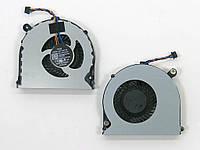 Вентилятор (кулер) для HP PROBOOK 640 G1, 645 G1, 650 G1, 655 G1 (738685-001) ORIGINAL