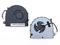 Вентилятор (кулер) для Lenovo IdeaPad 110-15ISK, 110-15IBR. ORIGINAL