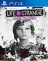 Life is Strange: Before the Storm PS4 (216945)