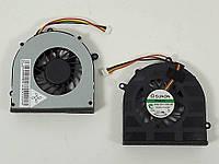 Вентилятор (кулер) для Lenovo IdeaPad G470, G475, G570, G575 (DC280009BS0 MG60120V1-C030-S99) ORIGINAL