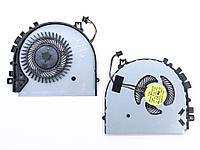 Вентилятор (кулер) для Lenovo Yoga 500-15IBD, 500-15ISK, 500-15IHW. ORIGINAL