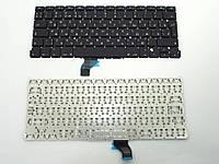 Клавиатура для ноутбука Apple A1502 Macbook Pro ME864, ME866, MGX72, MGX92, MF839, MF841, MF843 (2013-2015)