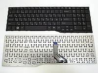 Клавиатура для Fujitsu Lifebook AH532, A532, N532 ( RU Black СТАРЫЙ Дизайн ). Внимание Перед покупкой