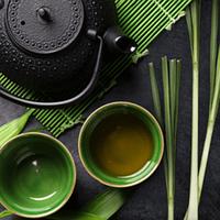 """Аромапалочки """"Зеленый чай и лимонник"""""""