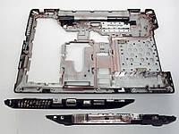 Корпус для ноутбука Lenovo G470, G475 (Нижняя крышка (корыто)). Оригинальная новая