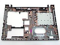 Корпус для Lenovo G500S, G505S (Нижняя крышка (корыто)). Оригинальная новая (AP0YB000H00, 90202858)