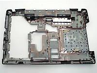 Корпус для Lenovo G560 G565 (Нижняя крышка (корыто)). Под Версию с HDMI разъема. Оригинальная новая