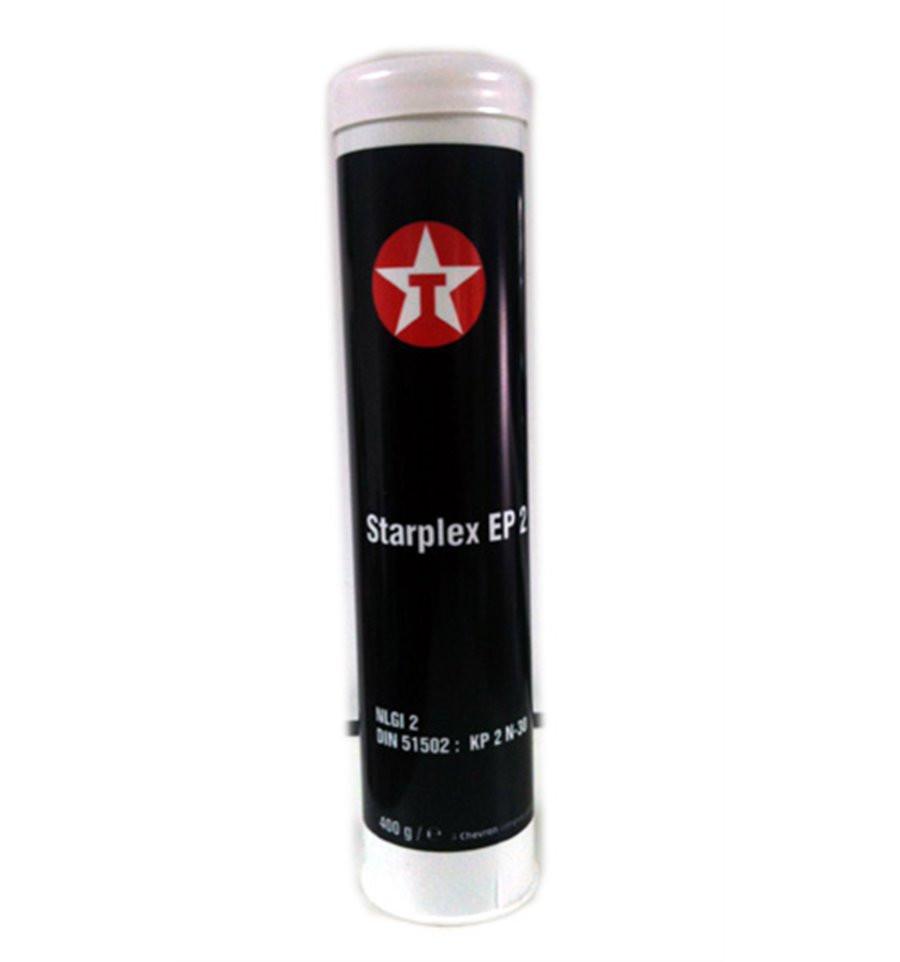 Смазка Texaco STARPLEX EP 2 (0,4 кг)