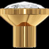 Ручка декоративная с кристаллами Swarovski Crystal 7151