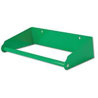 Держатель рулона бумаги для инструментальной тележки (зеленый) TOPTUL TEAL3703